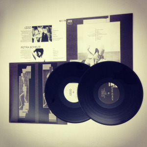 (via ◉//ZOO PETRA SCHELM 'split LP' (Clan Destine Records))