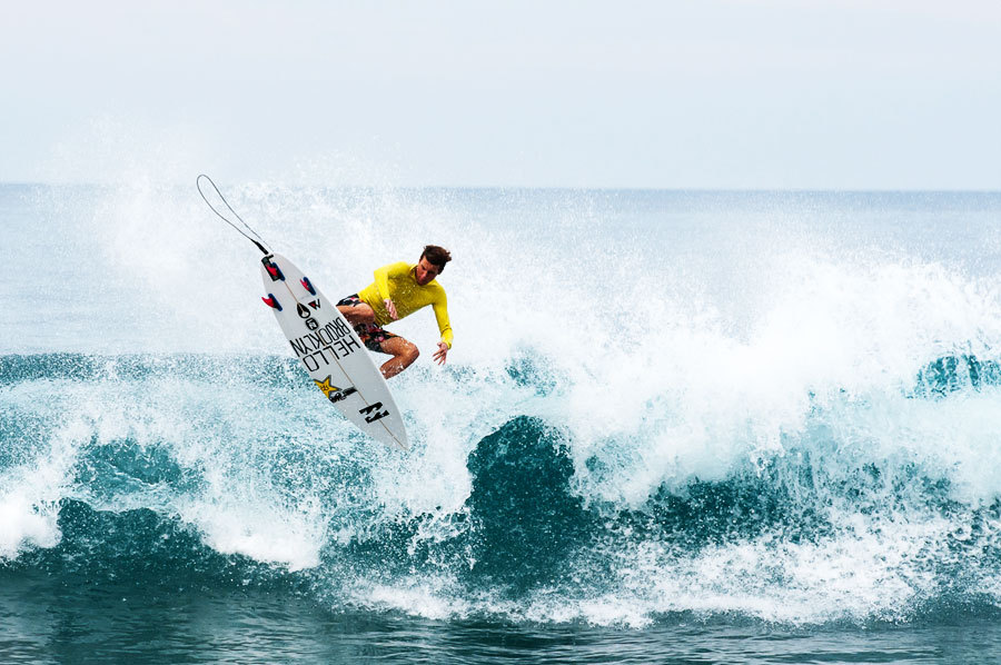 fysurf:  Jack Freestone by Jason Corroto