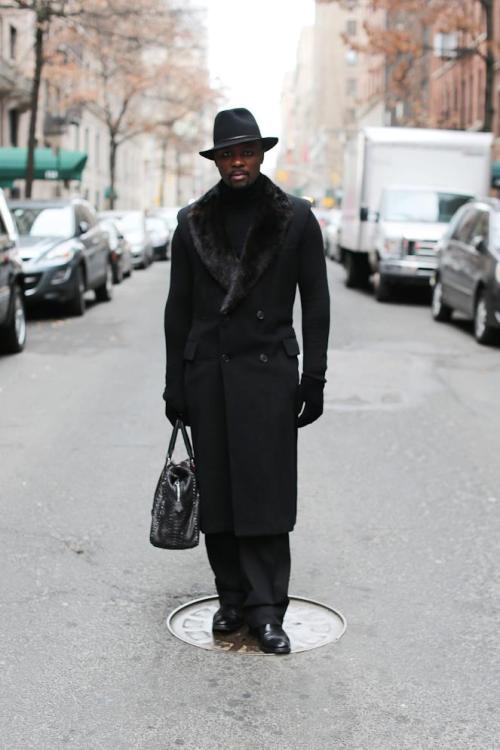 "manafromheaven:  rifa:  humansofnewyork:  He described himself as a ""Professional Muse,"" which caused me to laugh a bit. But he wasn't smiling: ""I give people guidance,"" he said, ""I'm going now to meet my first client of the new year."" I didn't want to ask more questions, because some things are better left a mystery.  Jesus christ. Can this man please be a character.  no omg can he be a character holy shit"