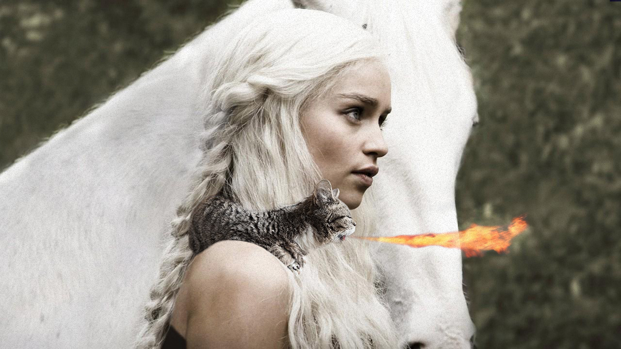 bublog:  Happy Mother of Dragons Day GOOD JOB MOMS