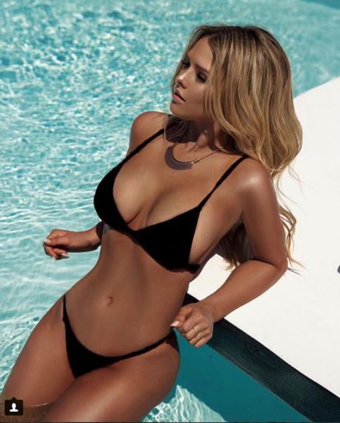 bikini babies