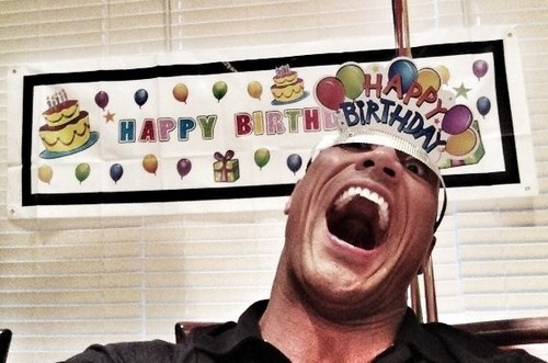 redneckwerewolf:  feform:  This is a Dwayne Johnson appreciation post.   this man
