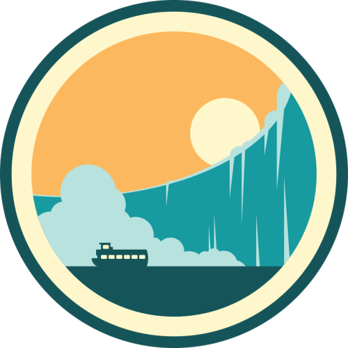 lifescouts:  Lifescouts: Niagara Falls Badge If you have this badge, reblog it and share your story! Look through the notes to read other people's stories. Click here to buy this badge physically (ships worldwide). Lifescouts is a badge-collecting community of people who share real-world experiences online.  My family and I did like a day trip thing to the Niagara Falls on the Canadian side since I live in Canada, probably like 5 years ago. Probably more.