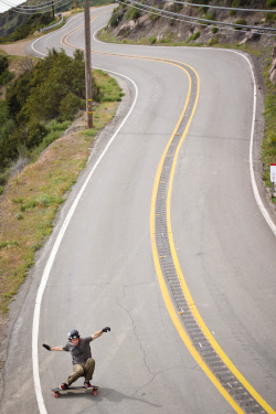 thisislongboarding:  James Kelly