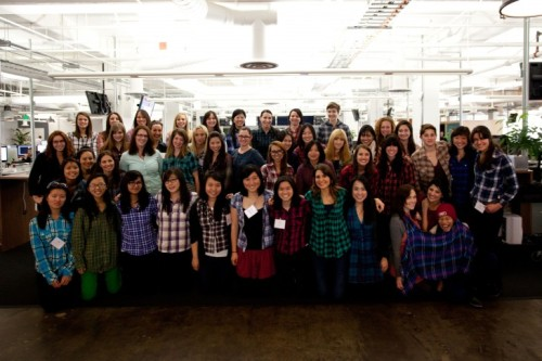 (via Behind the scenes at Square's Code Camp: What 17 women are learning about the startup world - The Next Web)