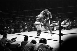 The Fight of the CenturyJoe Frazier vs Muhammad AliFought on March 8, 1971