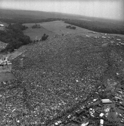 carrjudd:  Woodstock 1969