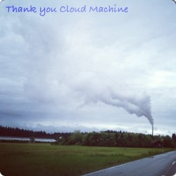 Thank you #cloudmachine