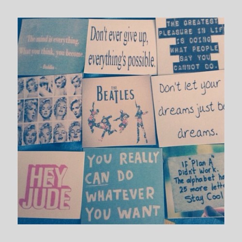 shutteredsnap:  👍 #quotes #thebeatles #heyjude #potd #stickers #inspiration