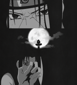 mine queue myedit itachi uchiha sasuke uchiha Naruto Shippuuden narutographic by rue caps are all from itachi vs sasuke fight 135-138 except the last which is 203 (i think) this was supposed to be for the request but then i remembered that it said 8 fav caps of them and not 6 but by then i was finished with this one already so i might as well post it i'll do the request some other day then