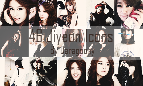 46 Jiyeon Icons  These Icons are free to use. If you take them please like or reblog this post . Also , please don't take them and credit these as your own. Me no like that … If you have requests I'll take them. Don't scold me if I don't. I also have much work to do . Icons here