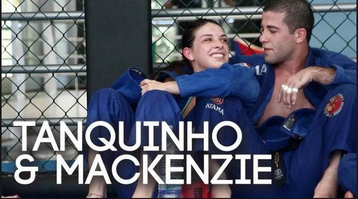 fuckmefightme:  Jiu jitsu couples are perfect <3