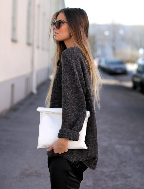 street fashion | Tumblr su @weheartit.com - http://whrt.it/11YHVXB