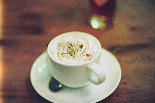 unterihremkissen:  cup of joy by Kasumi Angel on Flickr.