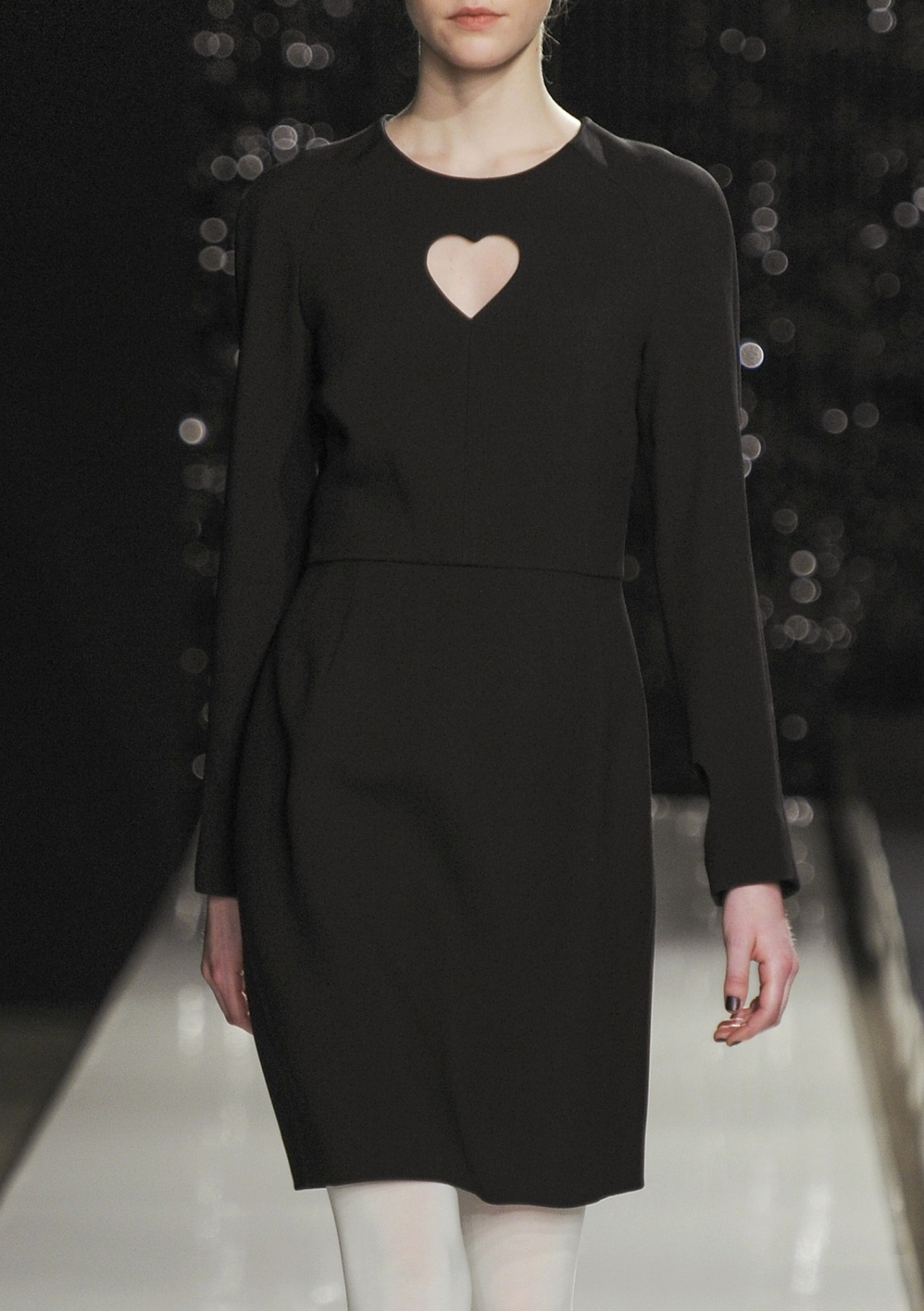 Happy Valentine's Day hautekills:  Honor f/w 2013