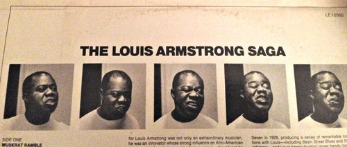 my husband s stupid record collection louis armstrong the louis  image