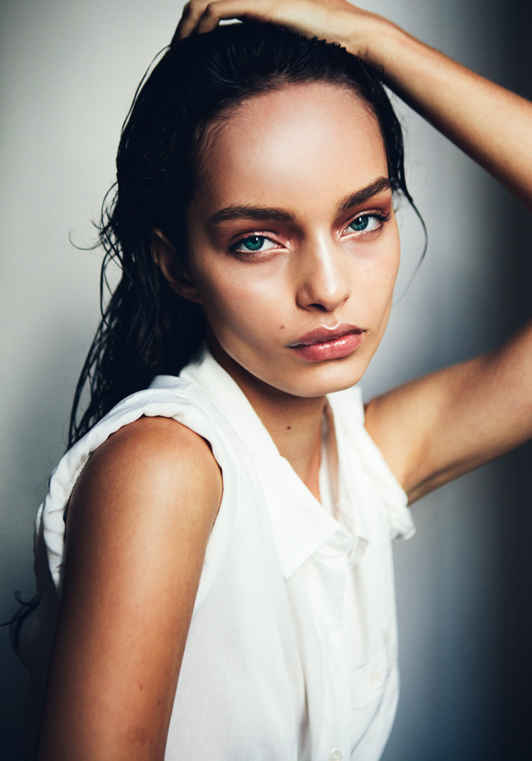 davidurbanke:  Luma Grothe by David Urbanke.