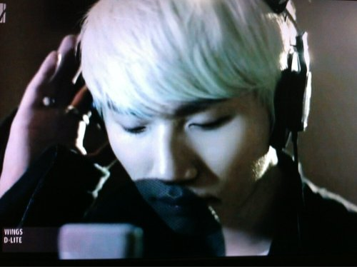 [CAPS] Daesung - Wings MV Source: @NXLITE