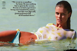 Nina Agdal - 2013 Sports Illustrated Swimsuit Edition View the LARGE version