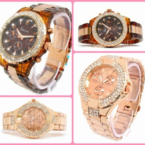 Watches now available online….www.blingbeadz.co.uk