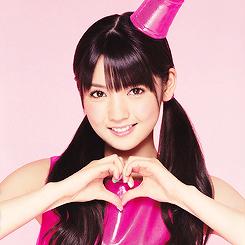 Michishige Sayumi 道重さゆみ Morning Musume モーニング娘。 Sayumi Michishige edit