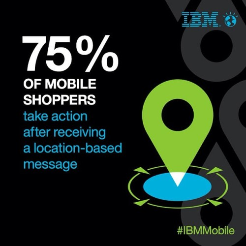 ibmmobilefirst:  Mobile enables unique customer insights for location and time-specific targeting. Explore @ ibm.co/Xx0trH #ibmmobile JiWire Mobile Audience Insights Report Q42011