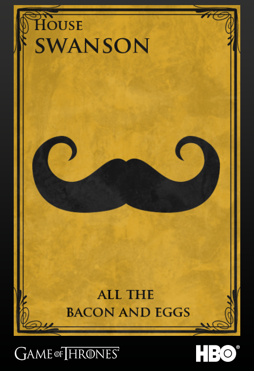 Created at HBO's 'Join the Realm' site. http://www.jointherealm.com/sigil.html Thought it might be appropriate.   Hey, thanks. And, guys? 2 days!