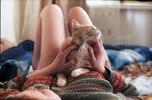 antiquitate:  Алина, Улик by gatitodelsol on Flickr.