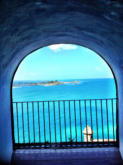 Viejo San Juan, Puerto Rico  submitted by: lavitaebella, thanks!