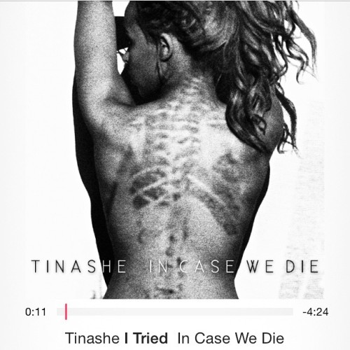 I want you to know that I Tried✊ @tinashenow 💔
