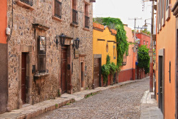 just-wanna-travel:  San Miguel de Allende, Mexico