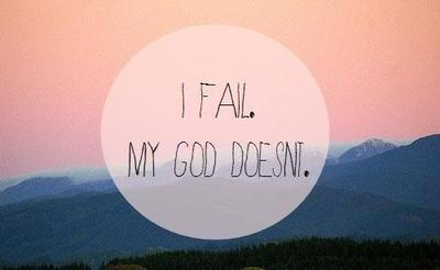 unbrokenbygrace:  God Conquers All ❤ on @weheartit.com - http://whrt.it/ZkazQx