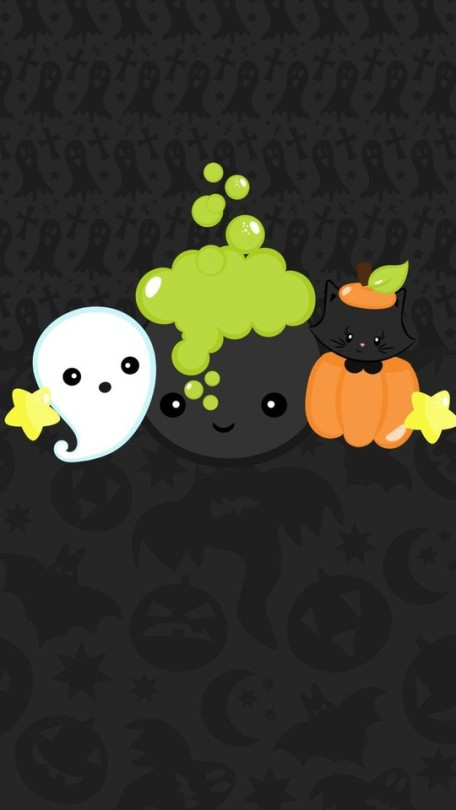 Halloween Backgrounds Tumblr