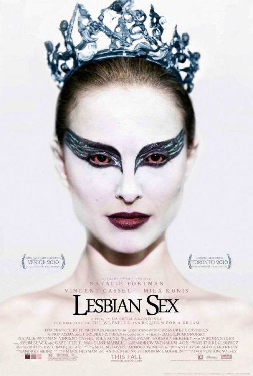 LOL The Funniest, Honest Movie Posters! These are hilarious, especially #6 of The Help. These edits are genius, check them out: you have to see #6 of the help lol too funny!