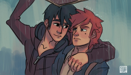 hazeldrop:  yumegawa:  Fan arts of my favourite webcomics. Can you guess them all? :D  Look at all these precious babies!!! Wow this is amazing, thank you so much n_n Glad you are enjoying it!