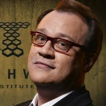Happy 50th Birthday, Russell T. Davies!