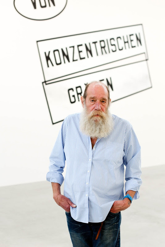 (via Stil in Berlin: Art in Berlin: Lawrence Weiner)