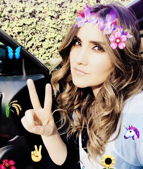 Instagram 📷 photo story of @dulcemaria (Dulce Maria), posted on 1st  December