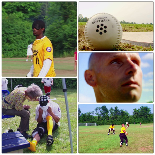 Discover Beep Ball! On the 90 minute E:60 Season Finale. Tuesday at 7pm ET on ESPN.