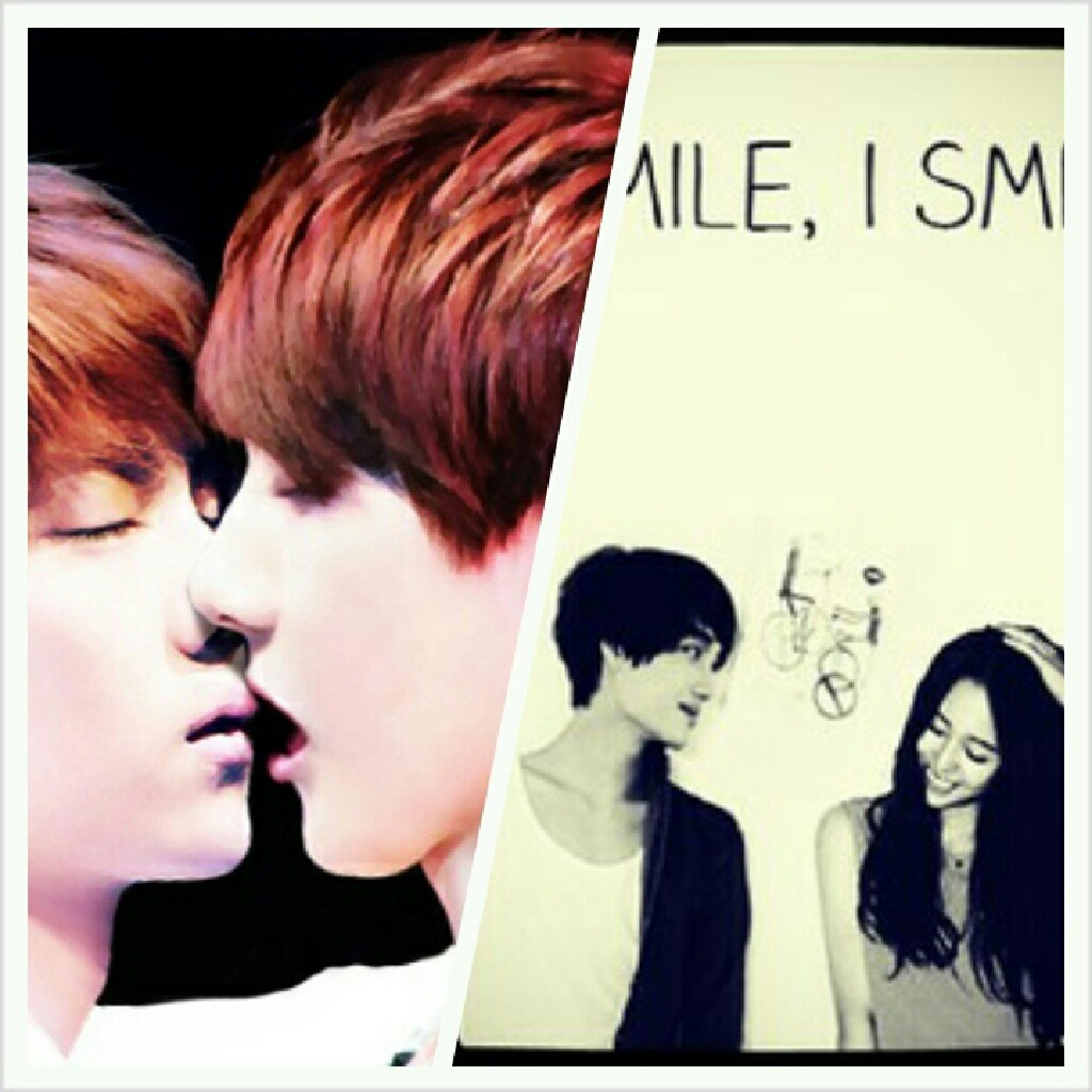 HunHan or KaiStal?