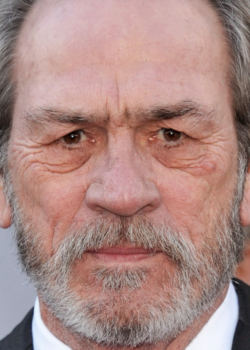 celebritycloseup:  tommy lee jones