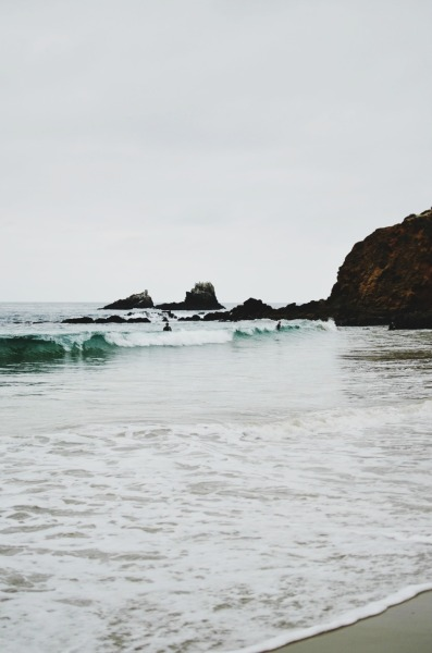 infinitive-space:   Laguna Beach, CA