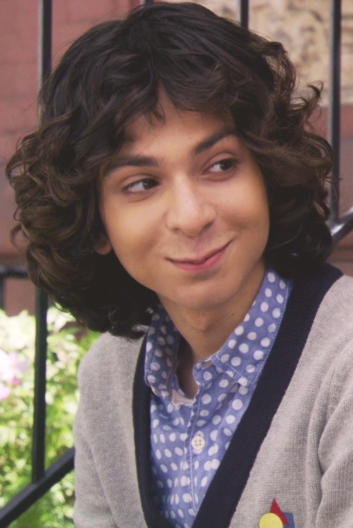 fill-in-the-blank-aholic:  Heroes of Olympus Dream Cast » Adam G. Sevani as Leo Valdez  Aww
