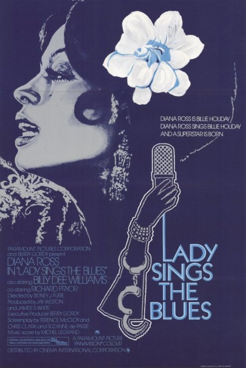 "klovers:  African American Female Biopics: Diana Ross as Billie Holiday in ""Lady Sings The Blues""  Lynn Whitfield as Josephine Baker in ""The Story of Josephine Baker""  Angela Bassett as Tina Turner in ""What's Love Got To Do With It""  Halle Berry as Dorothy Dandridge in ""Introducing Dorothy Dandridge"""