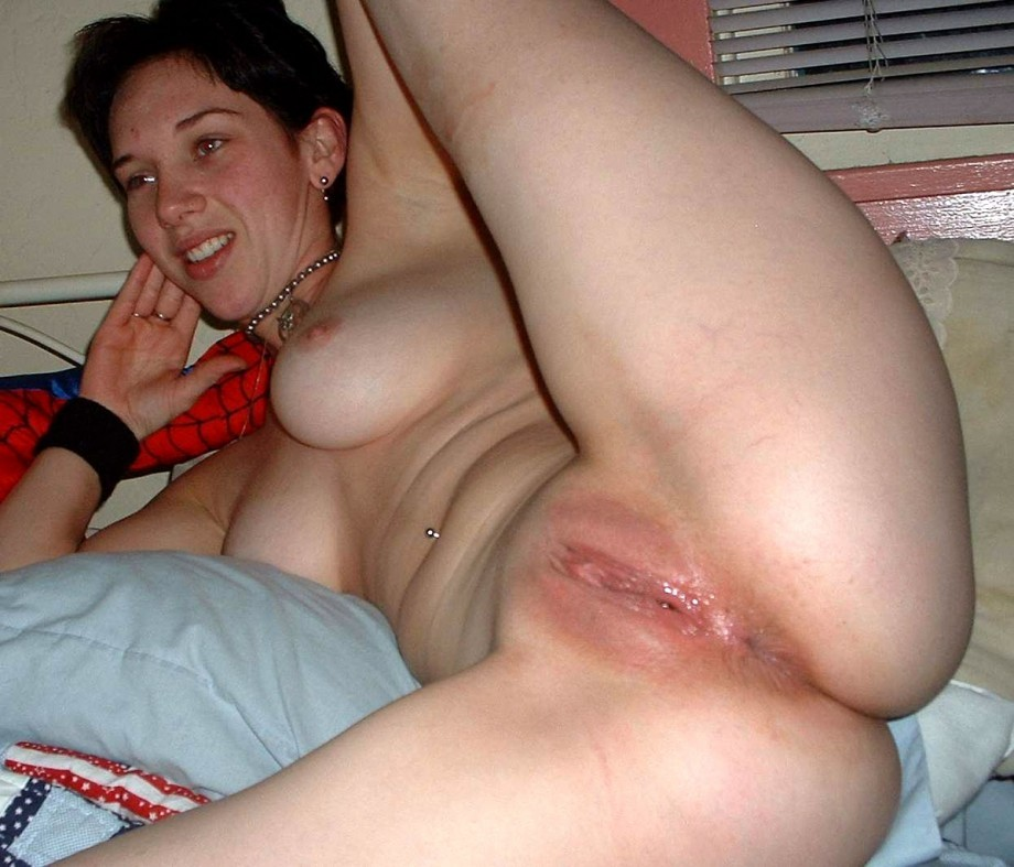 Amateur ugly naked women