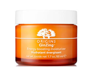 Free Origins GinZing Energy-Boosting Moisturizer Sample (via Origins GinZing™)