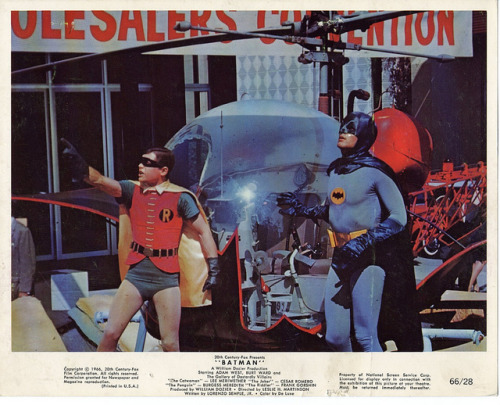 Color still from Batman (1966)