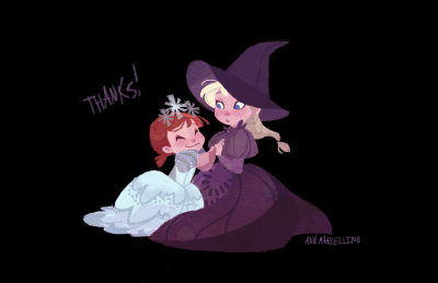 This is slightly belated but here's my thank you image for reaching over 10,000 followers on tumblr!  My facebook page also passed 1,000 likes, so there's lots to cele