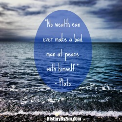 In Their Words: Plato