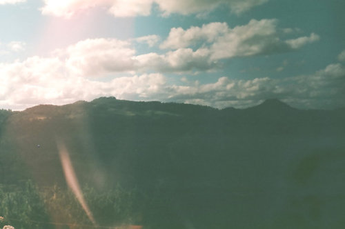 tristepinheiro:  Hills in the summer by ~Flavslav (own)
